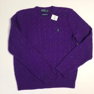 Men's Ralph Lauren sweater